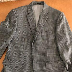Generic Grey Blazer